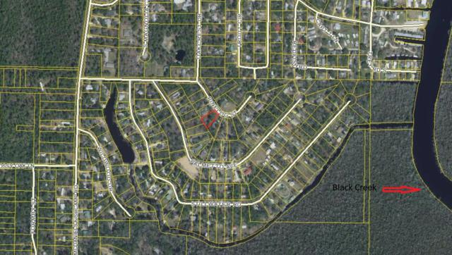 lot 175 Pinelog Street, Freeport, FL 32439 (MLS #798066) :: Hammock Bay
