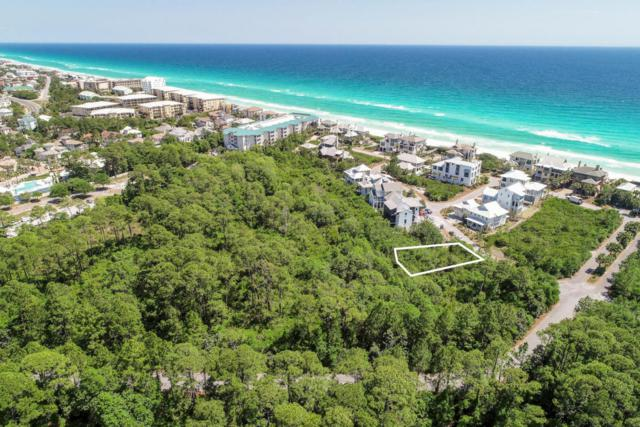 Lot 90 E Bermuda East Drive, Santa Rosa Beach, FL 32459 (MLS #798071) :: Luxury Properties Real Estate