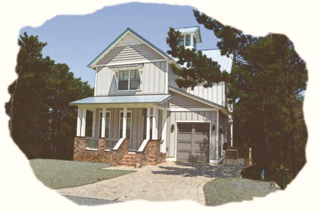 Lot Grande Pointe Dr. N. 144, Inlet Beach, FL 32461 (MLS #798086) :: Luxury Properties Real Estate