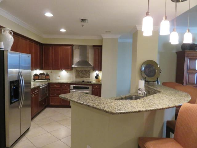 11807 Front Beach Road Unit 2203, Panama City Beach, FL 32407 (MLS #798098) :: 30A Real Estate Sales