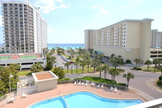 112 Seascape Drive #502, Miramar Beach, FL 32550 (MLS #798099) :: Keller Williams Emerald Coast