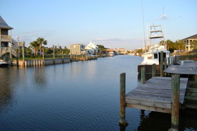 509B Gulf Shore Drive, Destin, FL 32541 (MLS #798116) :: Coast Properties