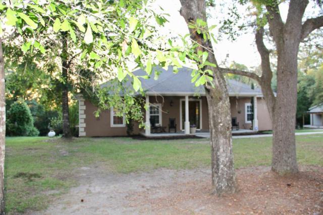 7450 State Highway 81, Red Bay, FL 32455 (MLS #798122) :: Luxury Properties Real Estate
