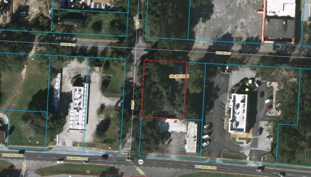 3215 N Q Street, Pensacola, FL 32505 (MLS #798142) :: ResortQuest Real Estate