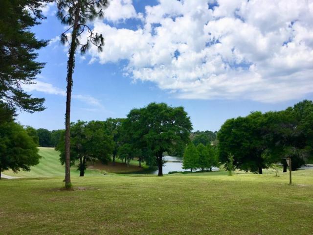 C Golf Course Drive, Niceville, FL 32578 (MLS #798148) :: Classic Luxury Real Estate, LLC