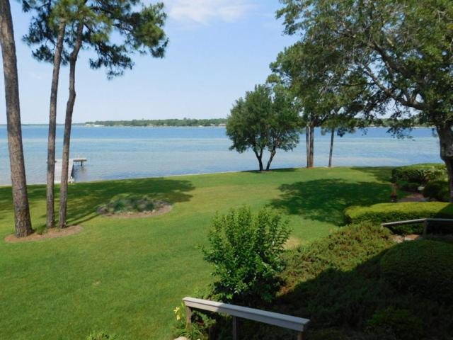 48 Marina Cove Drive Unit 202A, Niceville, FL 32578 (MLS #798157) :: ResortQuest Real Estate