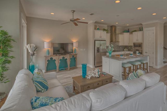 99 Pine Lands Loop E A, Inlet Beach, FL 32461 (MLS #798174) :: 30a Beach Homes For Sale
