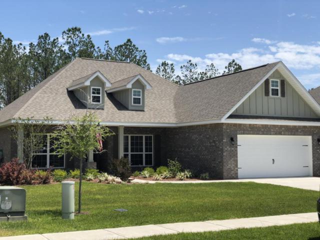 152 Secret Street, Freeport, FL 32439 (MLS #798184) :: Hammock Bay