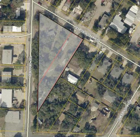98 Skipper Avenue, Fort Walton Beach, FL 32547 (MLS #798219) :: ResortQuest Real Estate