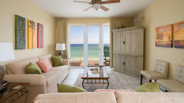 663 Nautilus Court Unit 504, Fort Walton Beach, FL 32548 (MLS #798230) :: RE/MAX By The Sea