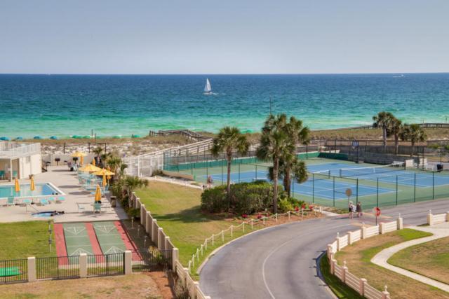 506 Gulf Shore Drive Unit 418, Destin, FL 32541 (MLS #798257) :: 30A Real Estate Sales