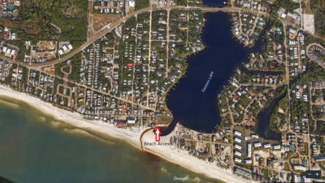 186 Williams Street, Santa Rosa Beach, FL 32459 (MLS #798261) :: Scenic Sotheby's International Realty