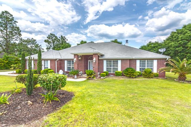 2605 Palamino Trail, Crestview, FL 32536 (MLS #798275) :: Scenic Sotheby's International Realty