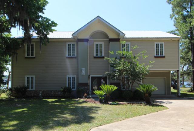 2531 E County Hwy 83A, Freeport, FL 32439 (MLS #798283) :: Hammock Bay