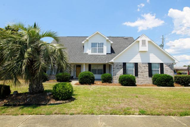 2093 Pritchard Point Drive, Navarre, FL 32566 (MLS #798320) :: ResortQuest Real Estate