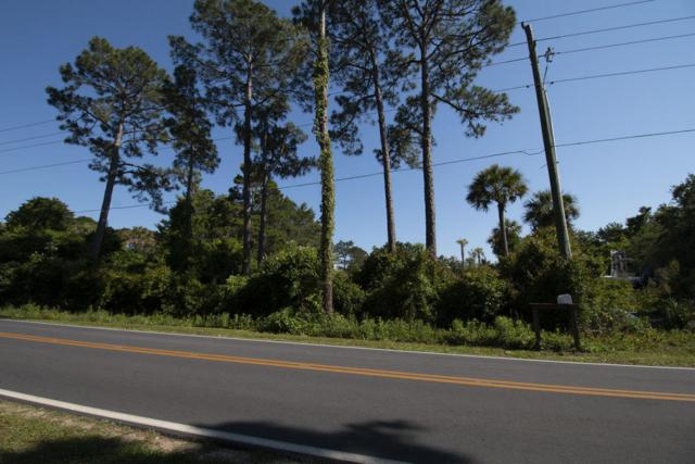 Lot 1 Marthas Lane, Santa Rosa Beach, FL 32459 (MLS #798345) :: Keller Williams Realty Emerald Coast