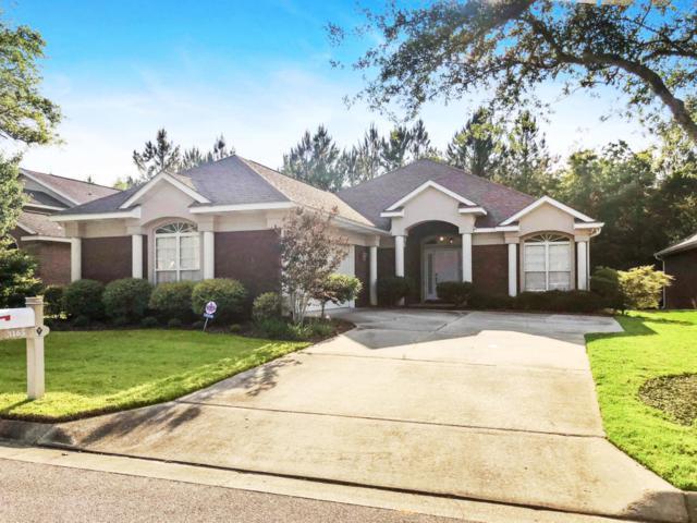 3165 Strathauer Road, Milton, FL 32583 (MLS #798384) :: ResortQuest Real Estate