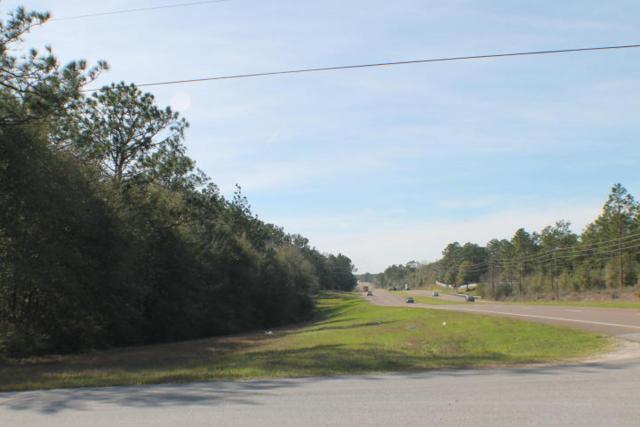 5.5 AC Lark Lane, Crestview, FL 32539 (MLS #798400) :: ResortQuest Real Estate