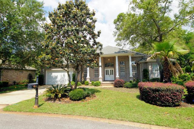 4229 Cougar Circle, Niceville, FL 32578 (MLS #798415) :: Keller Williams Realty Emerald Coast