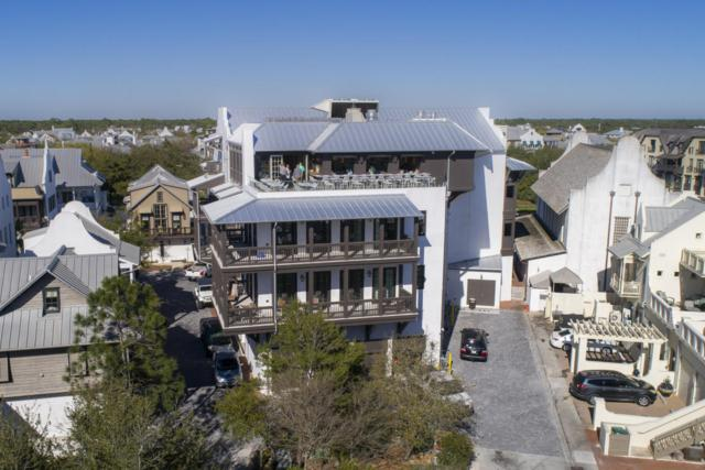 74 Town Hall Road Penthouse, Rosemary Beach, FL 32461 (MLS #798427) :: RE/MAX By The Sea
