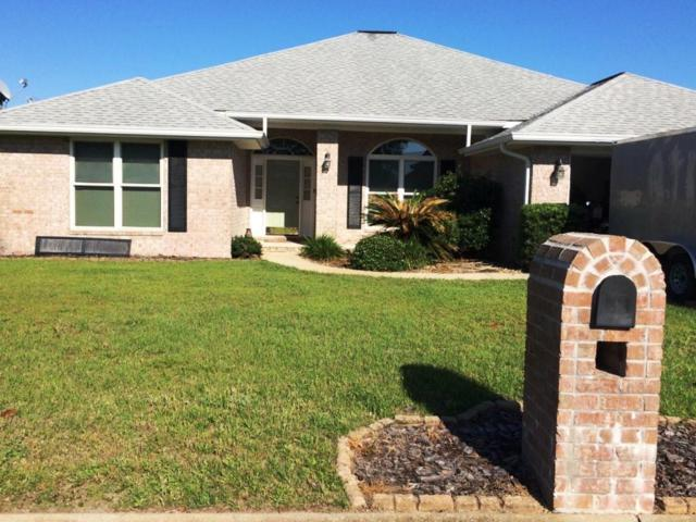 2295 Heritage Circle, Navarre, FL 32566 (MLS #798438) :: ResortQuest Real Estate