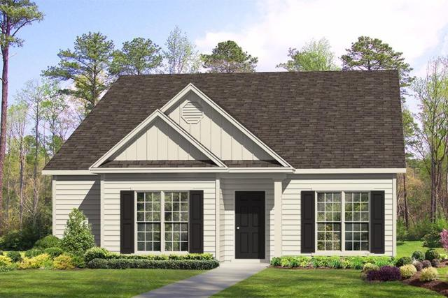 88 Sarona Street Lot 228, Freeport, FL 32439 (MLS #798446) :: ResortQuest Real Estate
