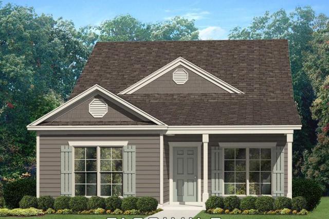 64 Sarona Street Lot 231, Freeport, FL 32439 (MLS #798456) :: Hammock Bay