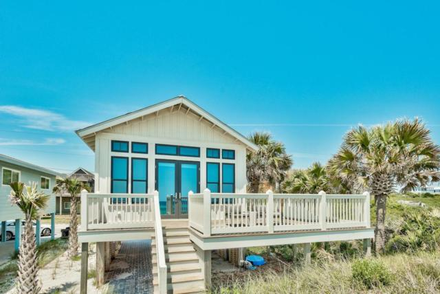 457 W Park Place Avenue, Inlet Beach, FL 32461 (MLS #798457) :: Luxury Properties on 30A