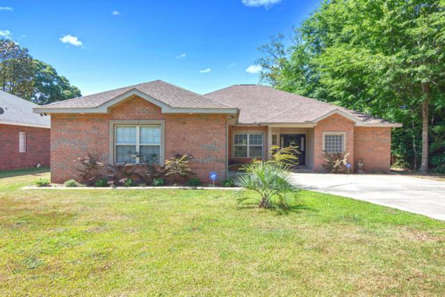 332 Adams Drive, Crestview, FL 32536 (MLS #798459) :: ResortQuest Real Estate