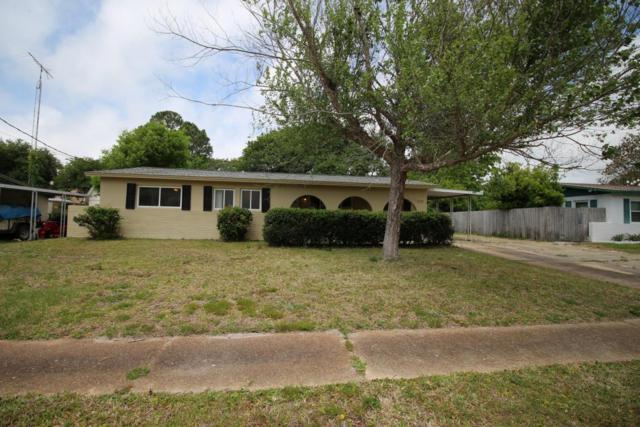 251 W Lorraine Drive, Mary Esther, FL 32569 (MLS #798477) :: Luxury Properties Real Estate