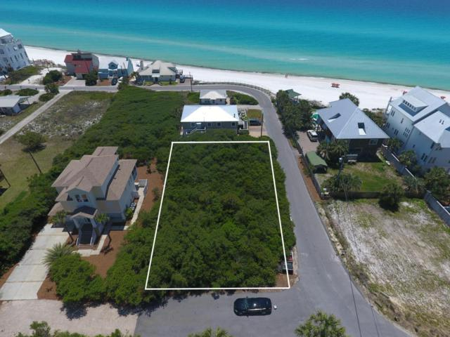 000 Pompano, Inlet Beach, FL 32461 (MLS #798491) :: Keller Williams Realty Emerald Coast