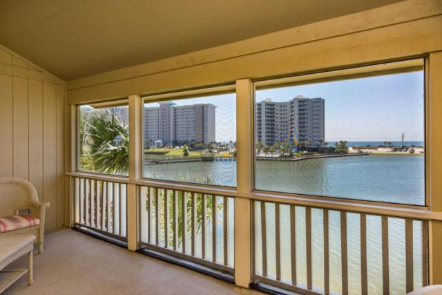 8 Stewart Lake Cove Unit 292, Miramar Beach, FL 32550 (MLS #798517) :: Luxury Properties on 30A