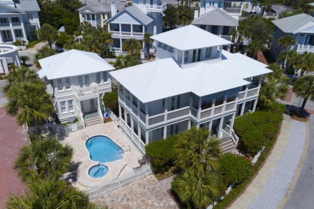 405 Beachside Drive, Panama City Beach, FL 32413 (MLS #798529) :: Counts Real Estate Group