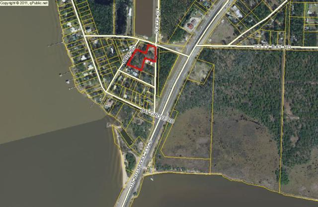 113 Short Avenue, Freeport, FL 32439 (MLS #798531) :: ResortQuest Real Estate
