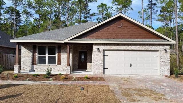 Lot 16 Azalea Trace, Defuniak Springs, FL 32433 (MLS #798532) :: Classic Luxury Real Estate, LLC