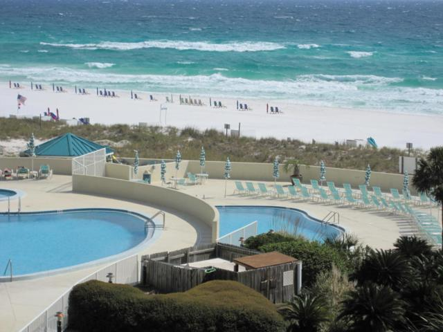 291 Scenic Gulf Drive Unit 508, Miramar Beach, FL 32550 (MLS #798539) :: Coast Properties