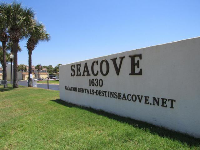 1630 Scenic Gulf Drive 10E, Miramar Beach, FL 32550 (MLS #798559) :: ResortQuest Real Estate