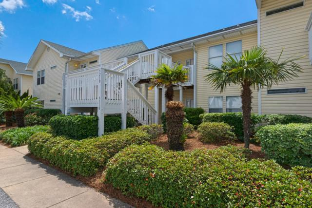 775 Gulf Shore Drive #9209, Destin, FL 32541 (MLS #798563) :: Keller Williams Emerald Coast