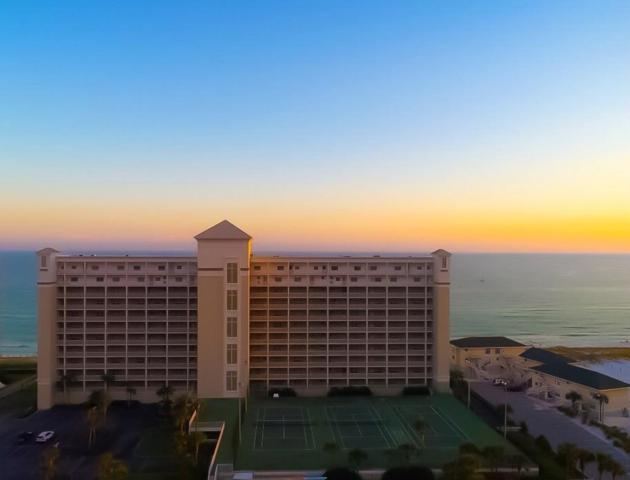 830 Gulf Shore Drive Unit 5075, Destin, FL 32541 (MLS #798565) :: Keller Williams Emerald Coast