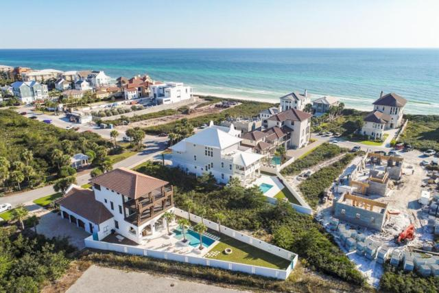 14 B Paradise By The Sea Boulevard, Seacrest, FL 32461 (MLS #798569) :: Coastal Luxury
