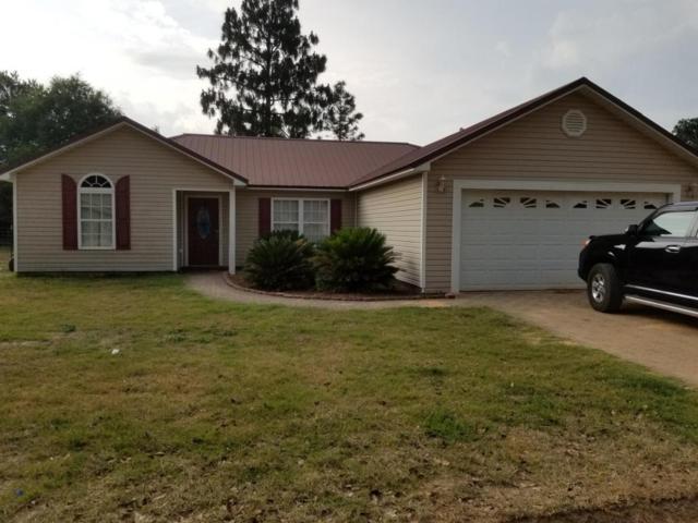 14 Millers Way Road, Defuniak Springs, FL 32433 (MLS #798576) :: ResortQuest Real Estate