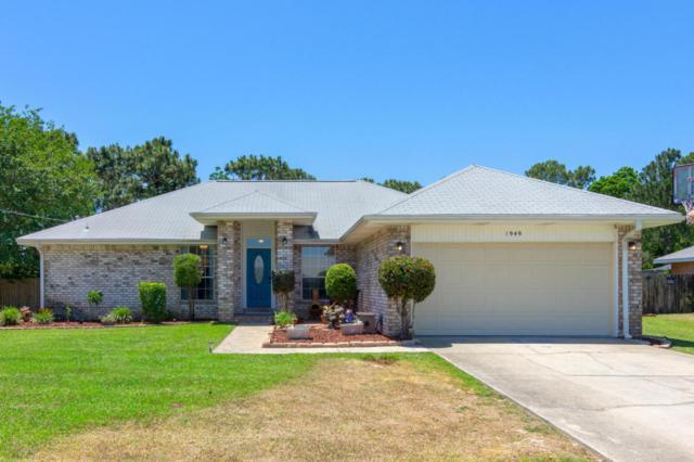 1949 Candlewood Drive, Navarre, FL 32566 (MLS #798578) :: Keller Williams Realty Emerald Coast