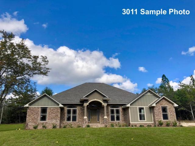 520 Vale Loop, Crestview, FL 32536 (MLS #798586) :: Classic Luxury Real Estate, LLC