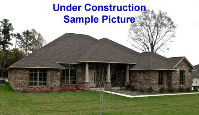 518 Vale Loop, Crestview, FL 32536 (MLS #798587) :: Classic Luxury Real Estate, LLC