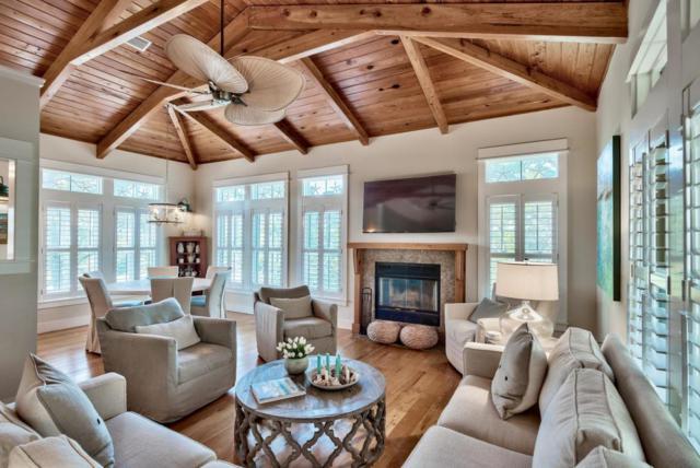 62 Summit Drive, Santa Rosa Beach, FL 32459 (MLS #798598) :: Coast Properties