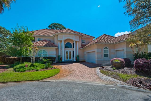 114 Garnet Place, Destin, FL 32541 (MLS #798601) :: ResortQuest Real Estate