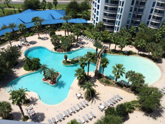 4203 Indian Bayou Trail Unit 11215, Destin, FL 32541 (MLS #798630) :: 30A Real Estate Sales