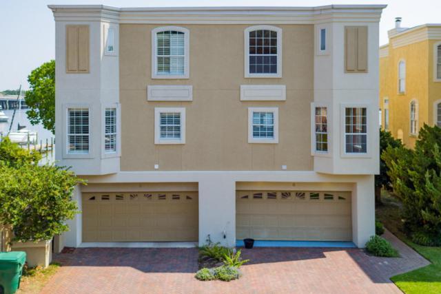 53 Yacht Club Drive Unit 6, Fort Walton Beach, FL 32548 (MLS #798667) :: Scenic Sotheby's International Realty