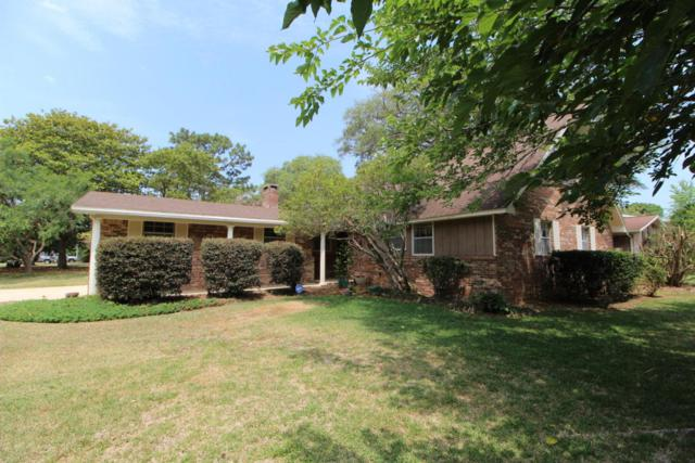 37 Hickory Avenue, Shalimar, FL 32579 (MLS #798673) :: Classic Luxury Real Estate, LLC