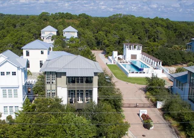 239 Sand Oaks Circle, Santa Rosa Beach, FL 32459 (MLS #798711) :: Luxury Properties Real Estate